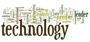 Which best describes technology leadership in your overall student affairs organization