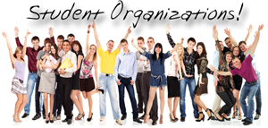 The Student Organizations