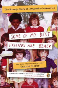 #SAreads Some of My Best Friends Are Black