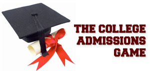 Assumptions in College Admissions