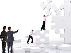 Solving solutions, photo credit VXD Solutions, Inc. (http://www.vxdsystems.com/services/corporate-solutions/)