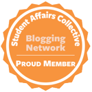 Blogger for the Student Affairs Collective