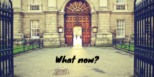 What now-