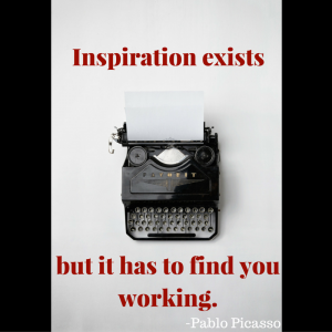inspiration exists
