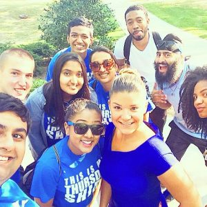 NYIT Students