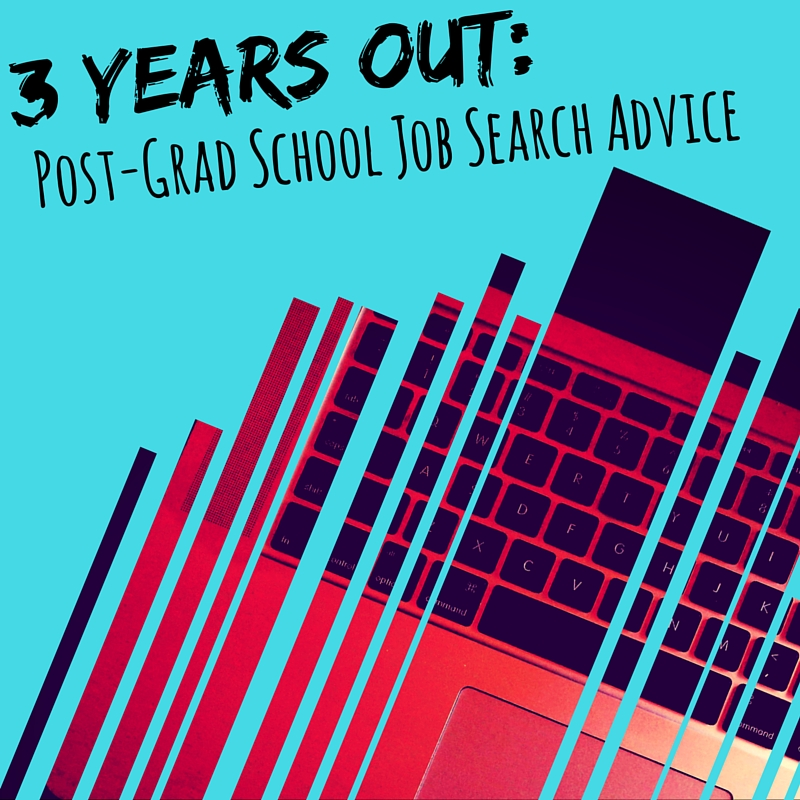The Student Affairs Collective 3 Years Out Post Grad School Job