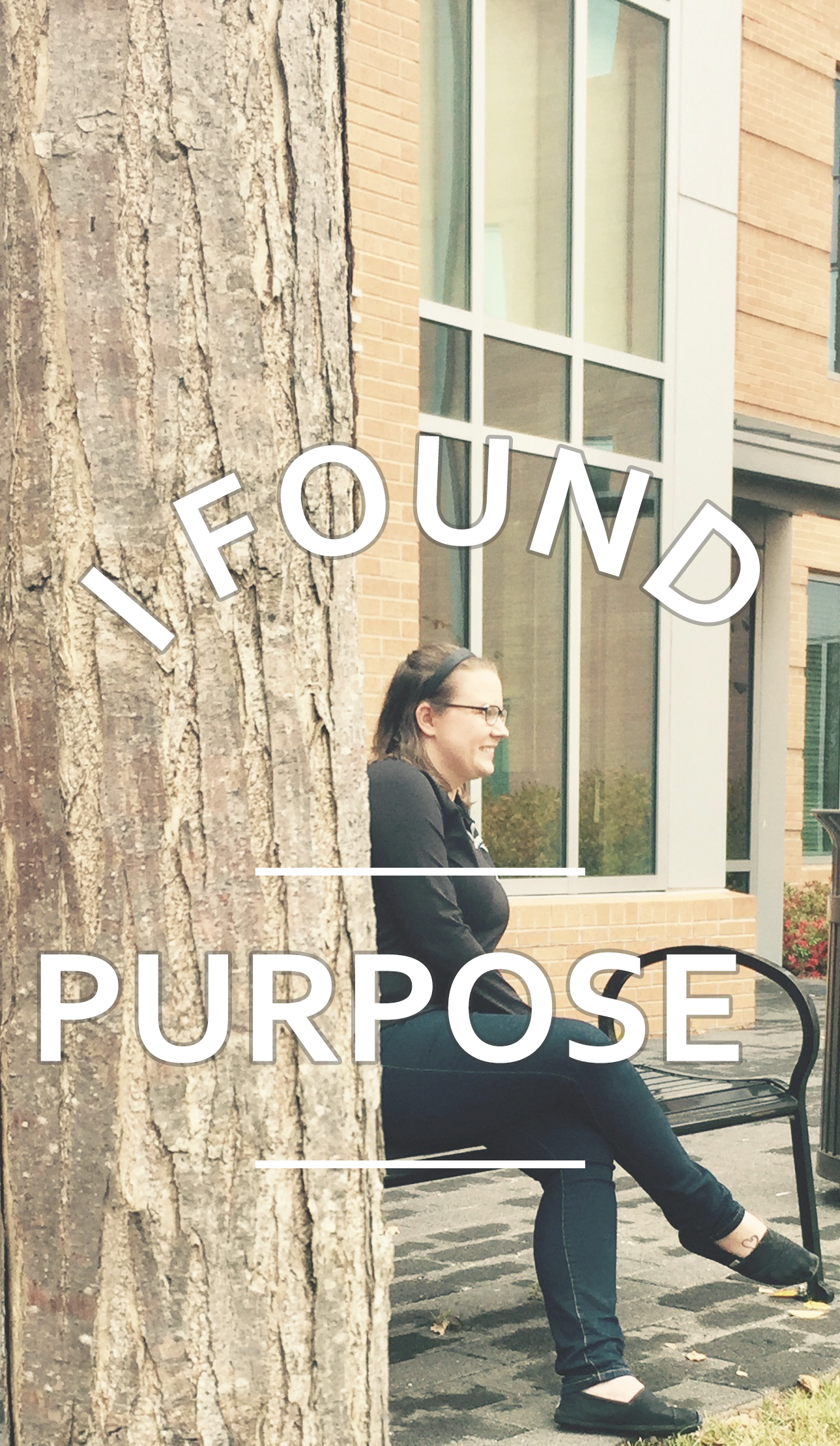 i-found-purpose