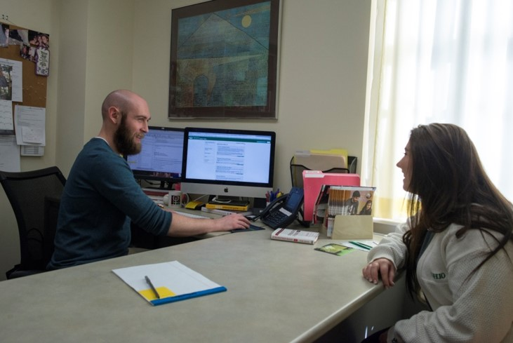 Take Your Own Career Advice Transitioning Departments Within Student Affairs SACareer