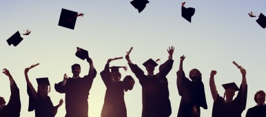 Celebrating Education, Graduation, and Student Success